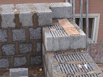 Блоки керамзитобетон отзывы коронку по бетону купить в перми
